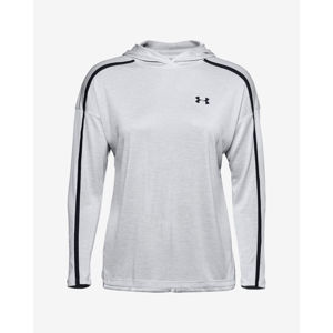 Under Armour Tech™ Twist Póló Szürke