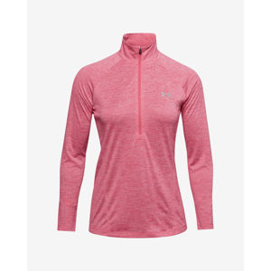 Under Armour Tech™ Twist Póló Rózsaszín