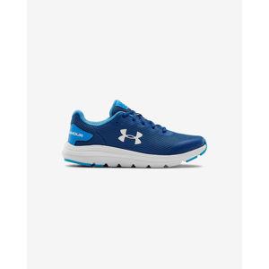 Under Armour Grade School UA Surge 2 Running Gyerek sportcipő Kék