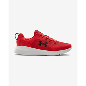 Under Armour Essential Sportstyle Sportcipő Piros