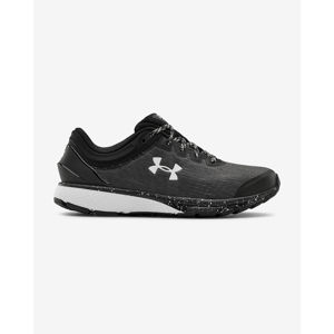 Under Armour Charged Escape 3 Evo Sportcipő Fekete