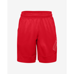 Under Armour SC30™ Underrated Rövidnadrág Piros