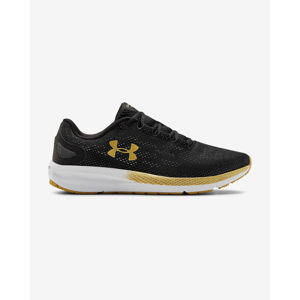 Under Armour Charged Pursuit 2 Sportcipő Fekete