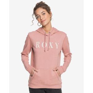 Roxy Day Breaks Melegítőfelső Rózsaszín