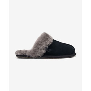 UGG Scuffete II Papucs Fekete