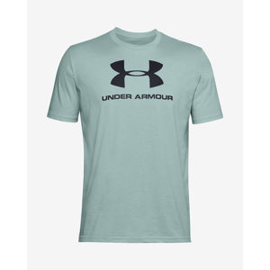 Under Armour Sportstyle Póló Kék