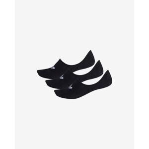 adidas Originals Zokni 3 pár Fekete