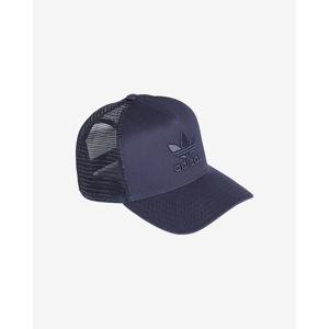 adidas Originals Trefoil Siltes sapka Kék