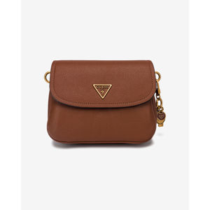 Guess Destiny Crossbody táska Barna