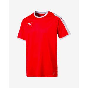 Puma Liga Póló Piros