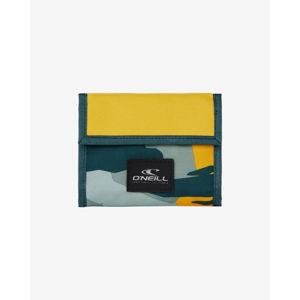 O'Neill Pocketbook Gyerek pénztárca Kék Zöld Sárga