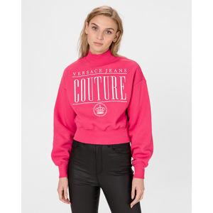 Versace Jeans Couture Melegítő felső Rózsaszín