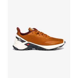 Salomon Alphacross Blast Outdoor cipő Narancssárga
