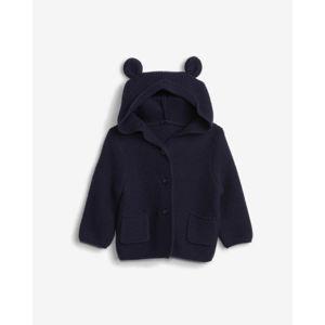 GAP Gyerek pulóver Kék