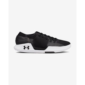 Under Armour SpeedForm® AMP 2.0 Sportcipő Fekete