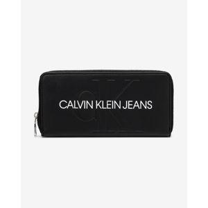 Calvin Klein Pénztárca Fekete