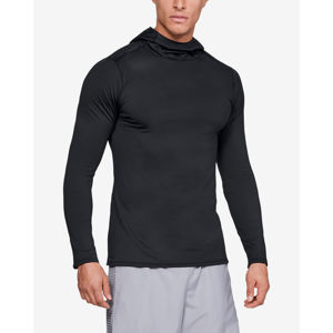 Under Armour ColdGear® Póló Fekete
