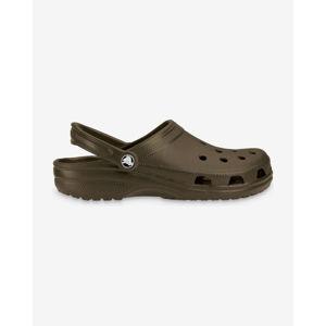 Crocs Classic Crocs Barna