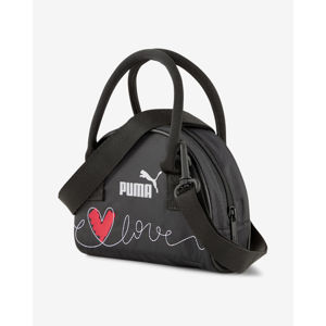 Puma Valentines Mini Grip Cross body bag Fekete