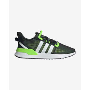adidas Originals U_Path Run Sportcipő Zöld