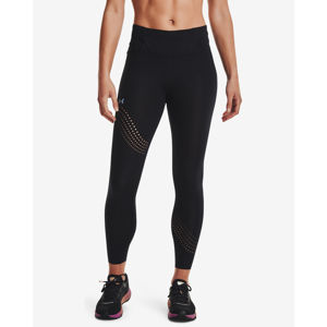 Under Armour Speedpocket Perf 7/8 Leggings Fekete