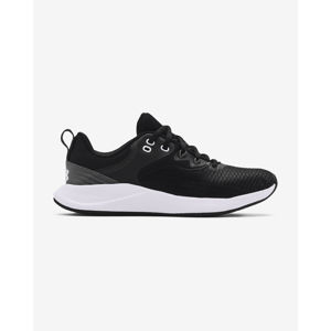 Under Armour Charged Breathe TR 3 Sportcipő Fekete