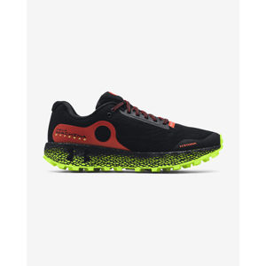 Under Armour HOVR Machina Off Road Running Sportcipő Fekete