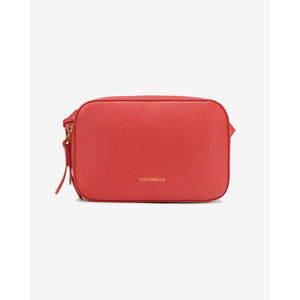 Coccinelle Lea Cross body bag Piros