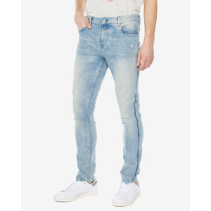 Scotch & Soda Skim Plus Farmernadrág Kék