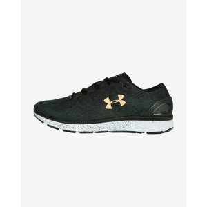 Under Armour Charged Bandit 3 Ombre Sportcipő Fekete