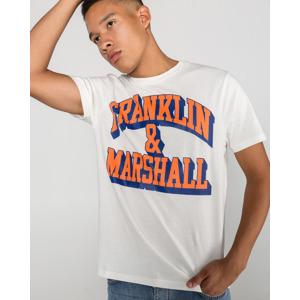 Franklin & Marshall Póló Fehér