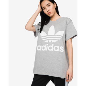 adidas Originals Big Trefoil Póló Szürke