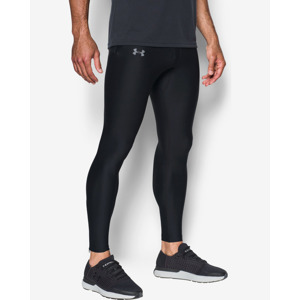 Under Armour Run True Legings Fekete