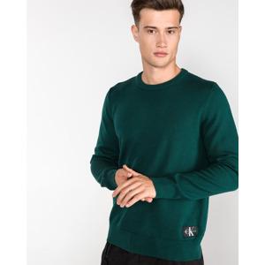 Calvin Klein Pulóver Zöld