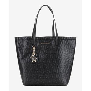 Versace Jeans Kézitáska Fekete Arany