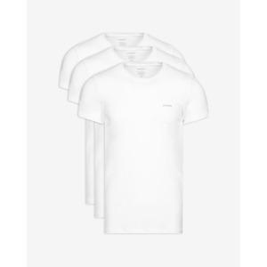 Diesel 3 db-os Alsó póló szett Fehér