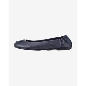 Tommy Hilfiger Balerina cipő Kék