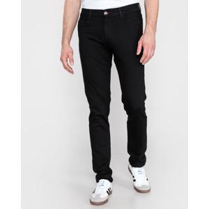 Trussardi Jeans 370 Farmernadrág Fekete