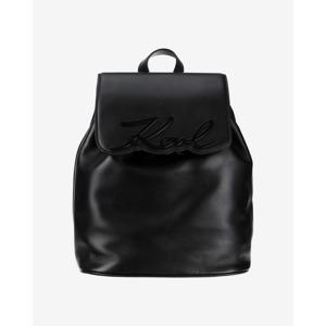 Karl Lagerfeld Hátizsák Fekete