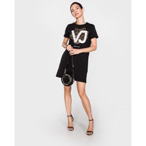 Versace Jeans Ruha Fekete