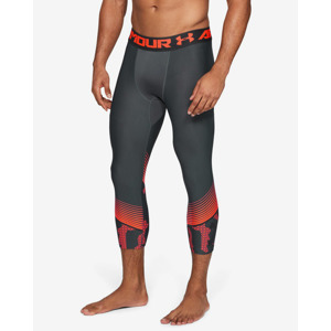 Under Armour HeatGear® Legings Szürke
