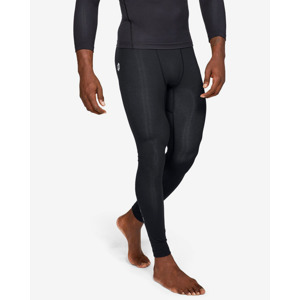 Under Armour Athlete Recovery Compression™ Legings Fekete