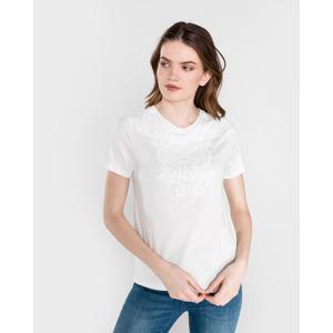 Vero Moda Mona Póló Fehér