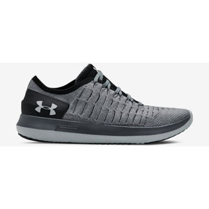 Under Armour Slingride 2 Sportcipő Szürke