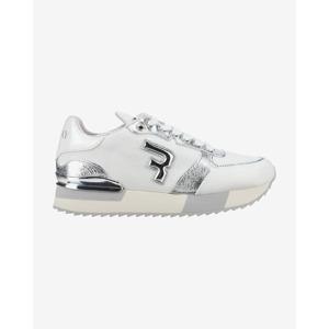 Replay Whiteshell Sportcipő Fehér