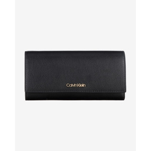 Calvin Klein Avant Large Pénztárca Fekete