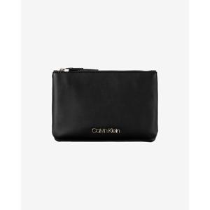Calvin Klein Crossbody táska Fekete