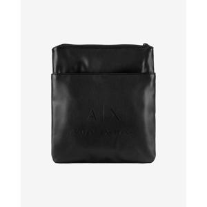 Armani Exchange Crossbody táska Fekete