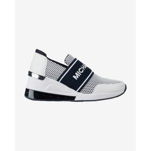 Michael Kors Felix Sportcipő Fehér