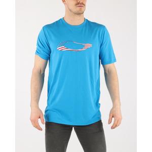 Oakley USA Póló Kék
